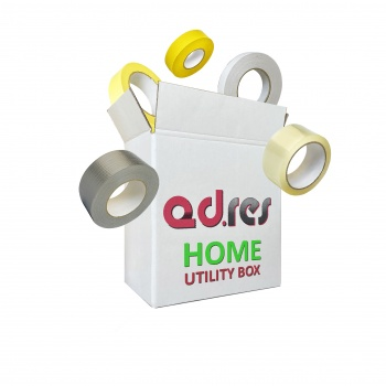ultility_box_home_scatola_verde